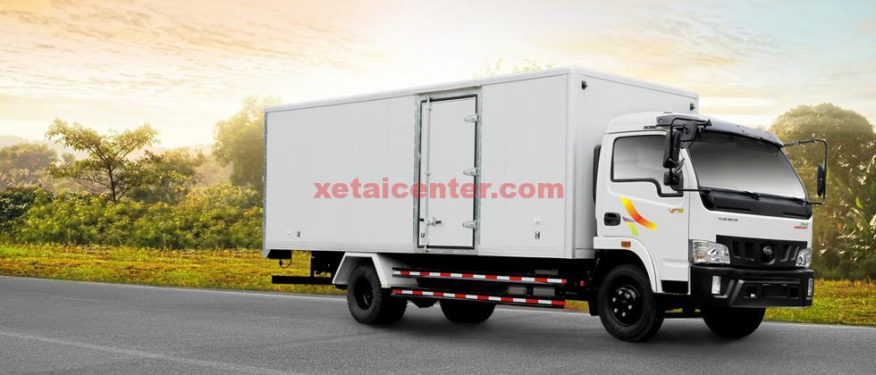 Xe tải 2 tấn veam vt260