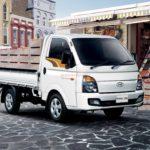 Xe Tải Hyundai H150 1.5 Tấn