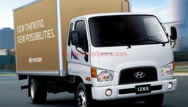 xe tải hyundai iz65 2.5 tấn