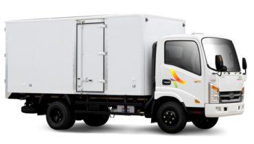 xe tải 2.5 tấn veam vt250
