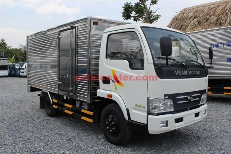 xe tải veam vt252 2t4