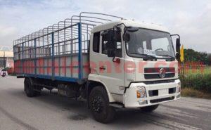 Xe Tải Dongfeng 8 tấn