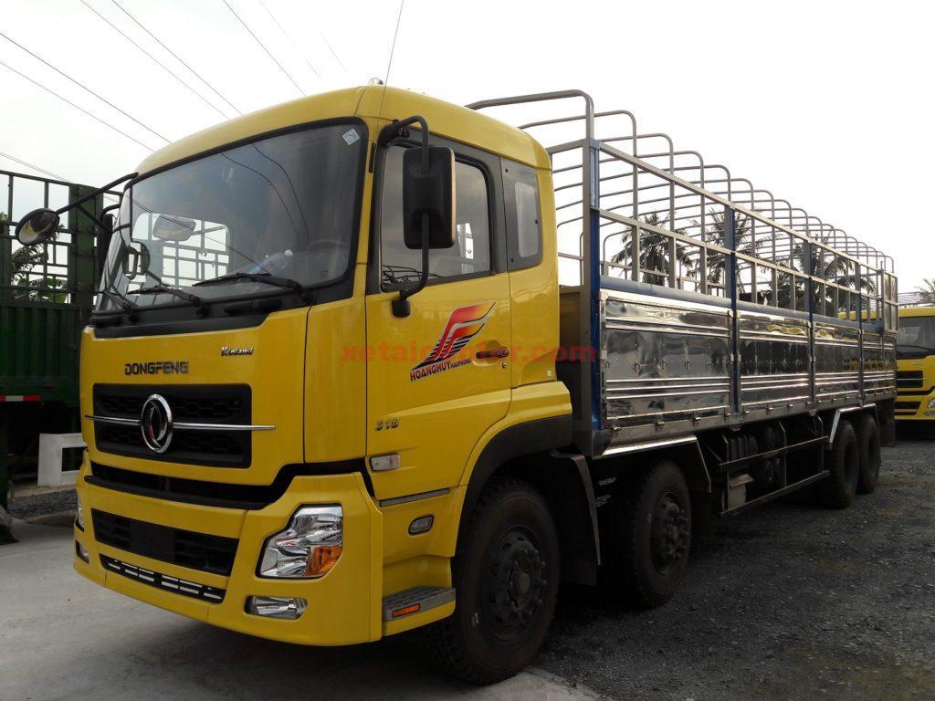 Xe Tải Dongfeng L315
