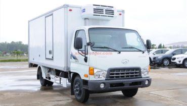 xe tải 3.5 tấn thùng kín