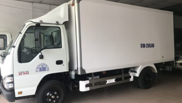 xe tải isuzu 2.5 tấn