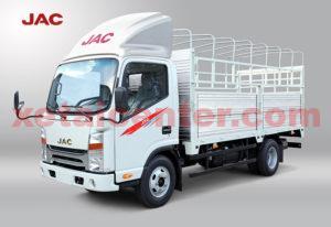 xe tải jac 5t