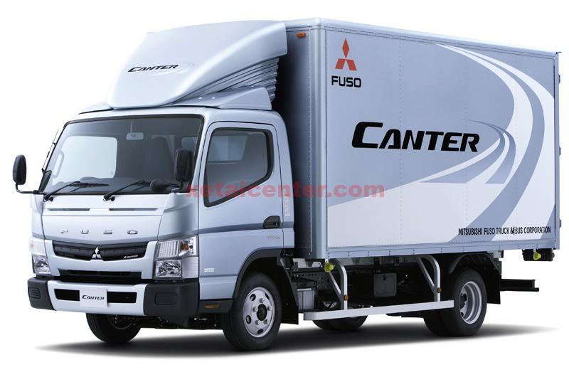 xe tải mitsubishi