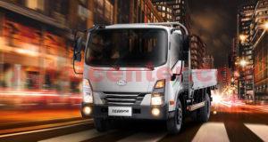xe tải teraco 250