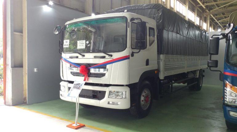xe tải veam vpt950