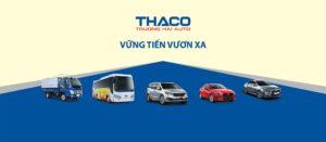 Xe Thaco