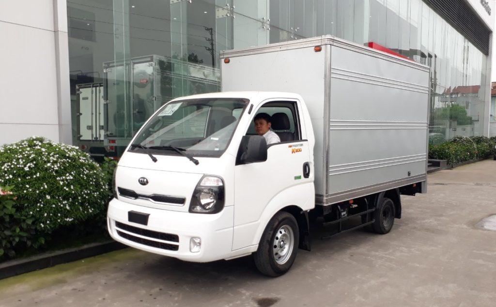 xe tải kia k200