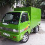 Xe Tải Daewoo 500Kg