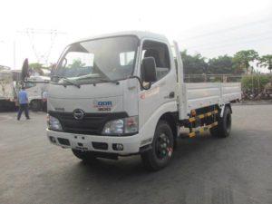 Xe tải Hino 3t5