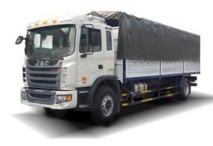Xe tải Jac 4t9