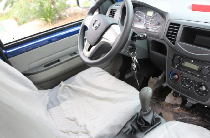 ghế xe tải nhỏ Kenbo 990kg