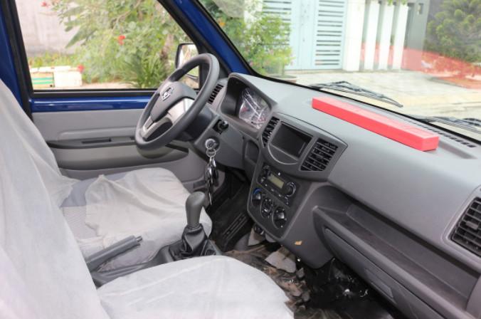 hệ thống xe tải Kenbo 990kg giá rẻ