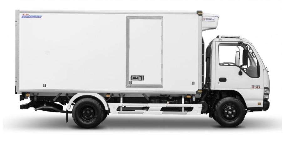 xe tải Isuzu thùng đông lạnh