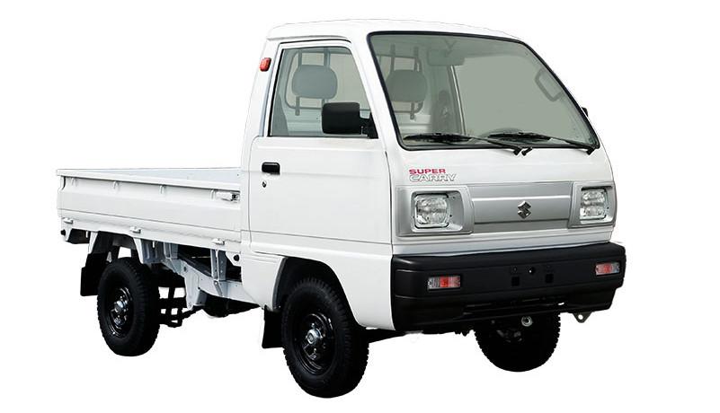 Xe tải nhỏ Suzuki